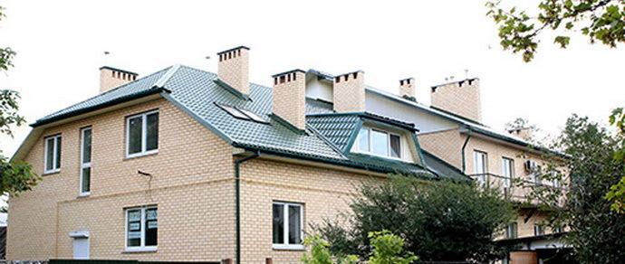 Незаконно построенные многоквартирные коттеджи в Бресте останутся во владении жильцов