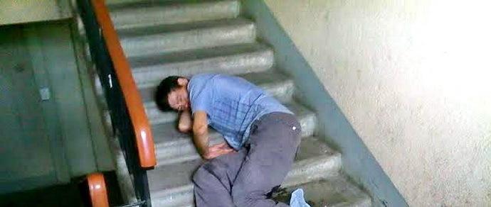 Минчане: «Купили квартиру через агентство, которое уверяло, что все соседи идеальные, а на деле — алкоголики и наркоманы. Хотим подать на риелтора в суд»