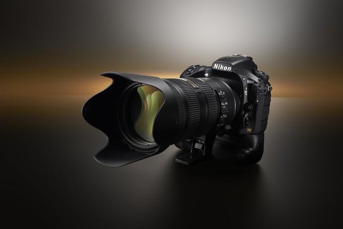 Фотоаппараты nikon зеркальные профессиональные