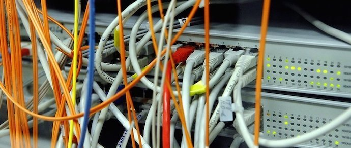 «Белтелеком» на несколько часов отключит областных провайдеров от интернета
