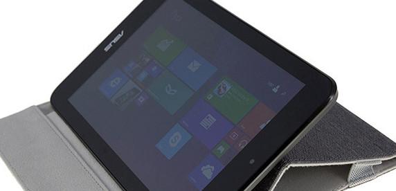 Третий практичный: обзор планшета ASUS VivoTab Note 8