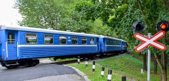 От создателей «Маяка Минска»: что построят в районе Детской железной дороги