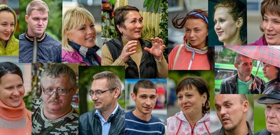 Где родился, там и пригодился, или Почему жители Могилева не хотят переезжать в столицу