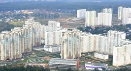 Московские чиновники объявили войну типовой застройке: к 2016 году ДСК откажутся от «полюбившихся» серий жилых домов
