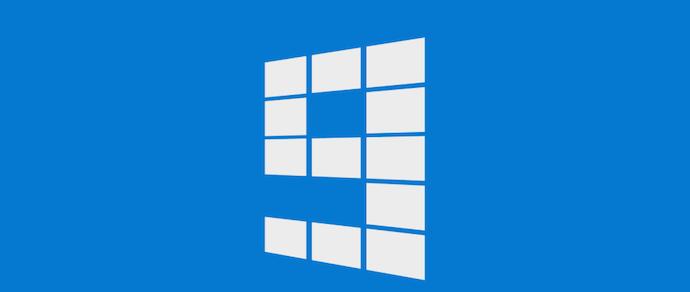 Официально: 30 сентября Microsoft представит Windows 9