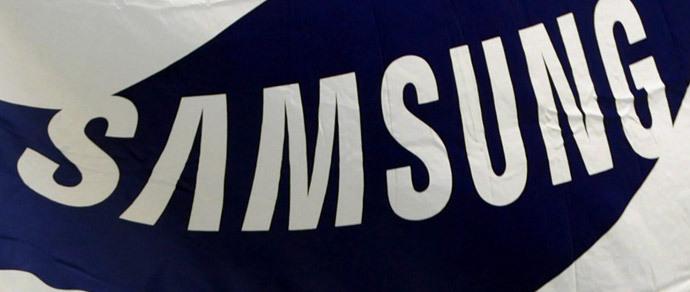 В сеть попало фото прототипа Samsung Galaxy S6