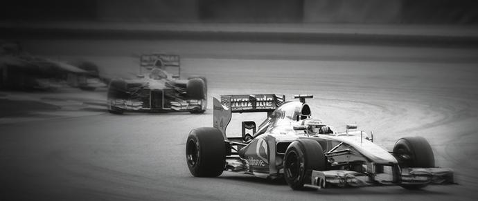 Pirelli разыгрывает билеты на Формулу-1 среди белорусов