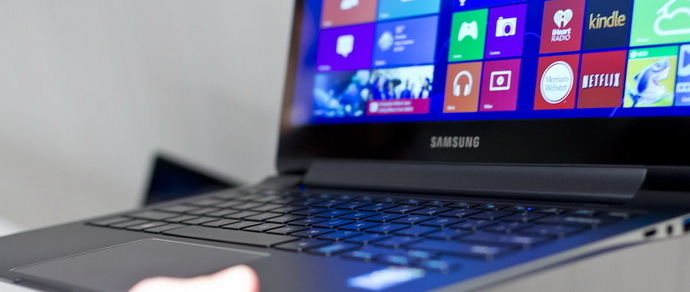 Samsung прекращает продажи ноутбуков в Европе