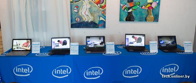 Dell представила в Беларуси обновленную линейку ноутбуков Inspiron