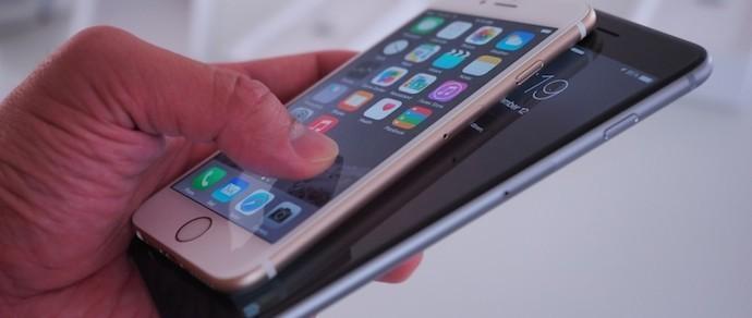 Первые обзоры iPhone 6 и 6 Plus: Apple снова подняла планку