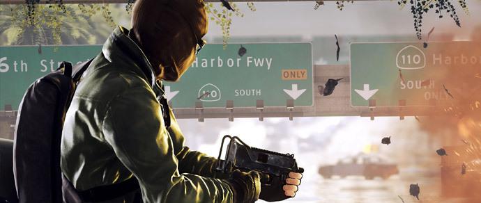 Игру Battlefield: Hardline обещают сделать без «глюков»