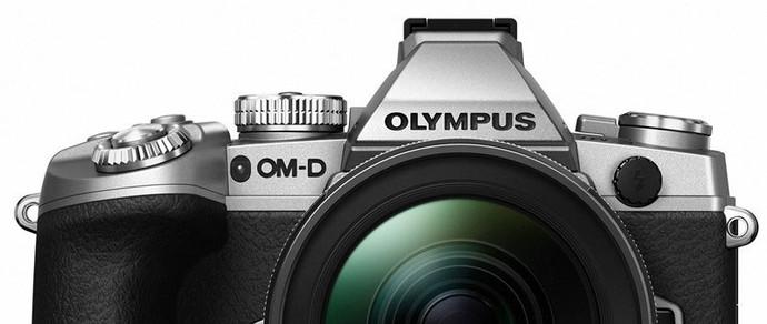 Olympus представила стильную беззеркалку OM-D E-M1 в новом цвете и с новой прошивкой