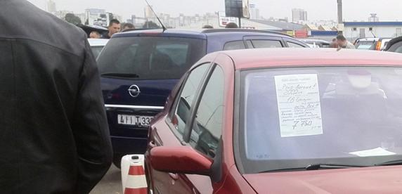 «Ждановичи» против «Автобарахолки»: где дешевле купить автомобиль?