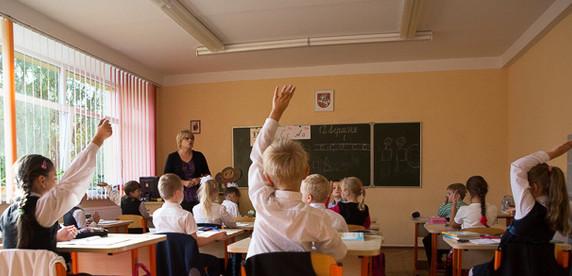 Дырэктар беларускамоўнай гімназіі ў Вільні: «Канкурэнцыя вялікая. Нам вельмі цяжка, але закрывацца мы не збіраемся»