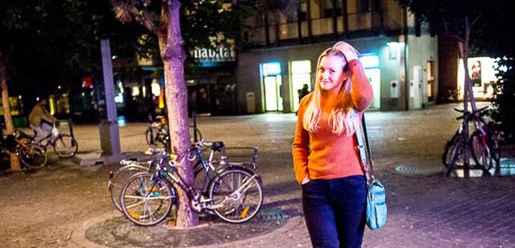 Бросить работу учителя в деревне и уехать во Францию. Как живет белоруска в Страсбурге