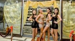 Фоторепортаж: в «Президент-Отеле» открылся бутик элитной французской парфюмерии с духами за $10 000