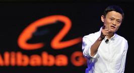 Китайская Alibaba оказалась дороже Facebook и всего в 2,6 раза дешевле Apple