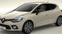 Компания Renault приблизила хетчбэк Clio к Audi A1