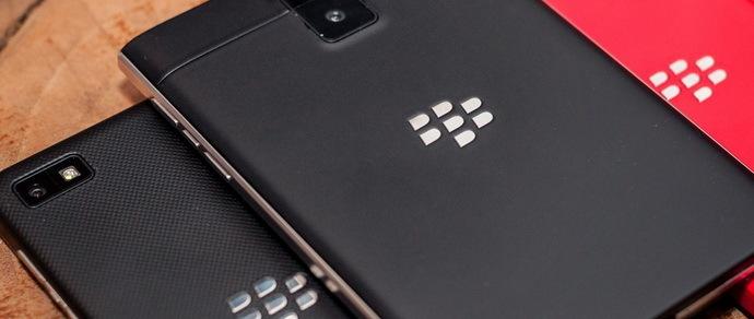 Слухи: Lenovo вновь хочет купить BlackBerry