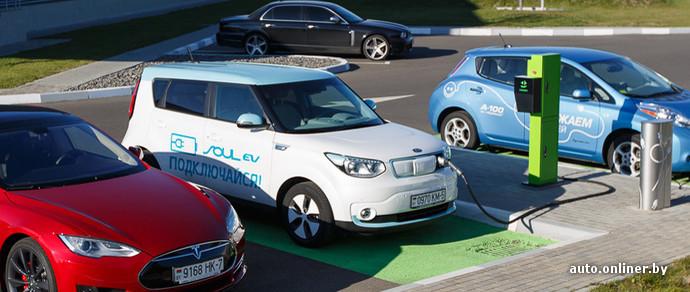 Тест-драйв Kia Soul EV: выясняем, подходит ли электромобиль для ежедневной эксплуатации в Минске