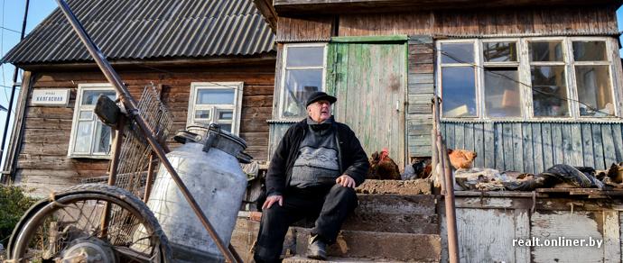 «Зачем мне эта квартира? Что в ней интересного?» — пенсионер борется за свое право жить в частном доме на улице Колхозной в Минске