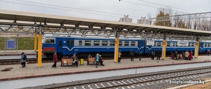 Проводники сокращенных пассажирских поездов в направлении Украины могут стать билетными контролерами в электричках