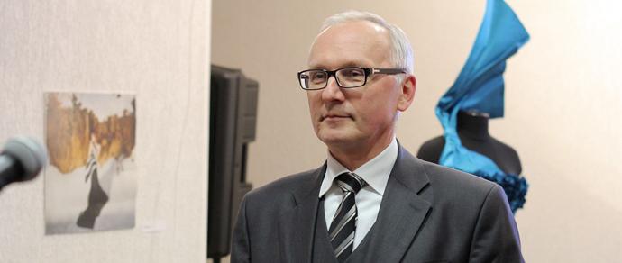 Назначение по-белорусски: главой витебского драмтеатра стал бывший замдиректора «Белшины»