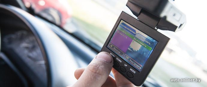 Мнение: обязательная установка видеорегистраторов в авто может быть введена, только когда созреет общество