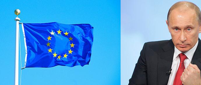 Белорус написал письмо Путину: «Почему у Евразийского экономического союза нет своего символа, как у ЕС?» Пришел ответ