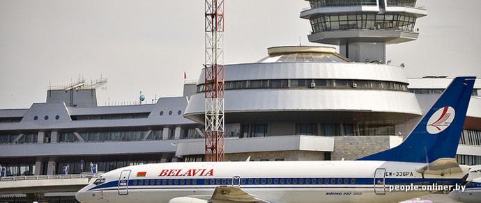 БЖД определилась с ценами: билет из Минска до Национального аэропорта будет стоить 25 000