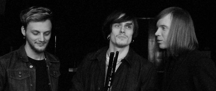 Группа The Toobes отказалась от услуг американского продюсера The Rolling Stones и Radiohead и записала альбом в Минске