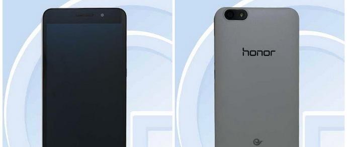 В сеть попали спецификации 64-битного смартфона Huawei Honor 4X