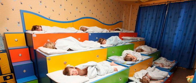 Госгазета о нелегальных детских садах: в «квартирники» родители отдают ребенка на свой страх и риск