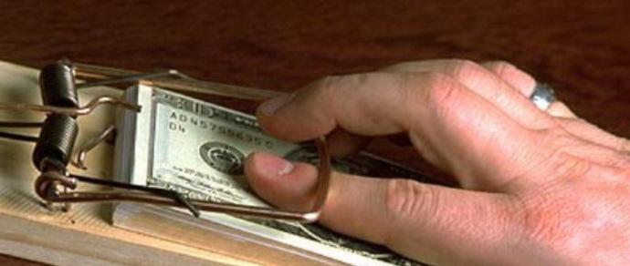 Очередной директор «погорел» на взятке: $55 тысяч от руководителя стройфирмы, который и сообщил правоохранителям о предстоящей передаче денег