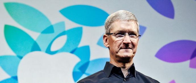 Квартальные итоги Apple: спрос на iPhone растет, продажи iPad падают