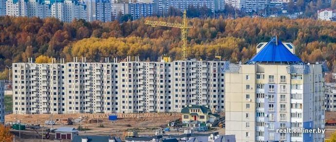 Район улицы Михалово застроят панельным жильем
