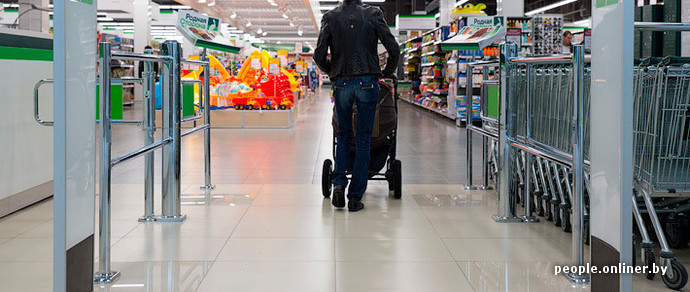 Минторг предупреждает: упаковка в белорусских магазинах должна быть бесплатной