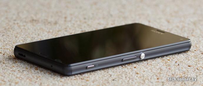 Японская компактность: обзор смартфона Sony Xperia Z3 Compact