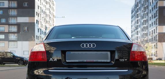 Audi A4 B6: семь вопросов об унылом «шроте» премиум-класса (вне конкурса)