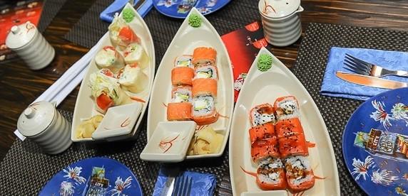 Минские парни открыли в Жодино суши-бар: «Чтобы этот бизнес окупился за год, нужно получать по пятнадцать заказов в день»