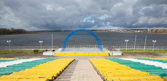 Гид Onliner.by: Мядель — можно ли увидеть курорт в озерной жемчужине Беларуси