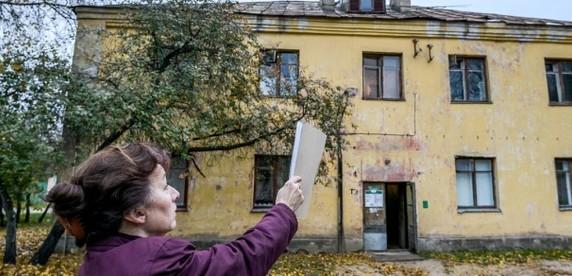 Бизнесмен купил аварийный дом в Минске и хочет его отремонтировать. Жильцы: «Нас шантажируют и собираются выселить на улицу»