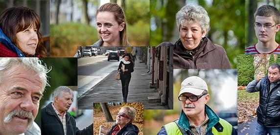 Жители Белостока о Беларуси: «скучная страна», «живете беднее нас», «будем помогать», «спасибо за ваши доллары»