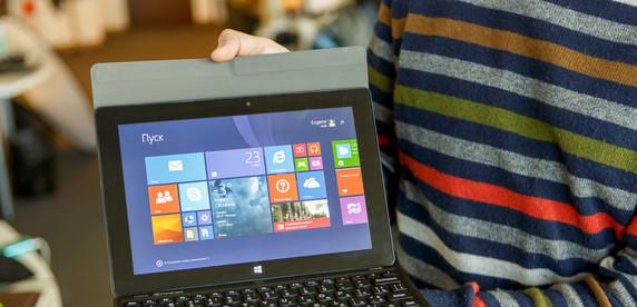 Обзор «престижного» планшета Prestigio MultiPad Visconte 3