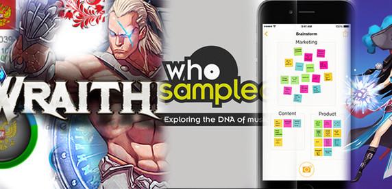 Топ-5 бесплатных приложений для iOS и Android в сентябре