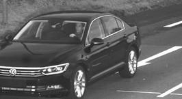 Два Volkswagen Passat B8 угнали с завода еще до начала официальных продаж