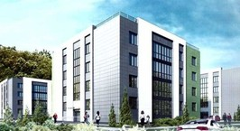 В поселке Солнечный под Минском построят квартал 4-этажных домов. «Квадрат» считают от $1250