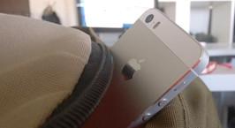 iPhone 5s назвали самым красивым из линейки смартфонов Apple