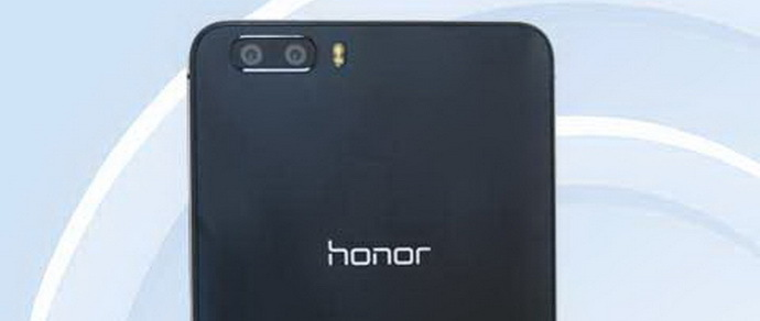 Huawei Honor 6 Plus получит большой экран и двойную камеру