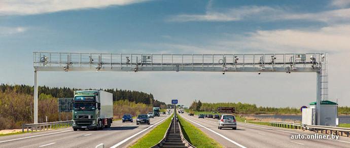 Правительство ожидает кредита на реконструкцию трассы Минск — Гродно